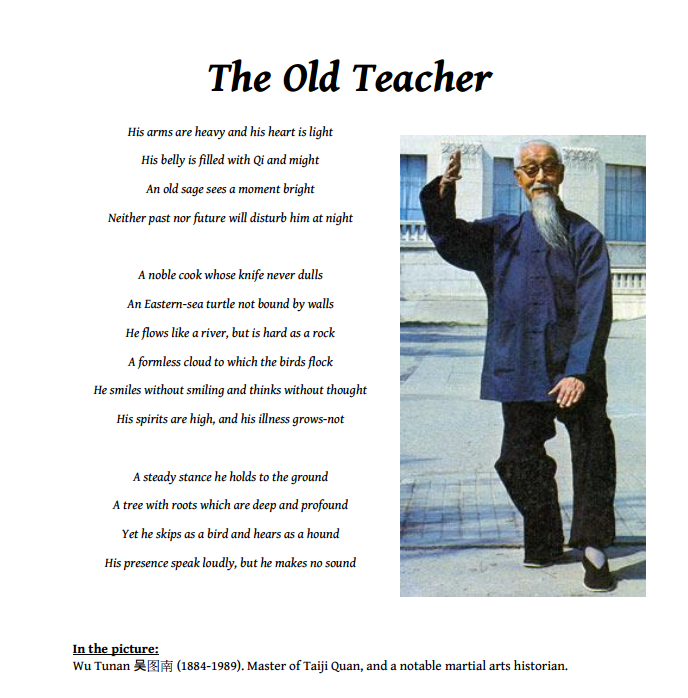 old-teacher
