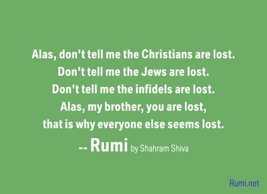 Rumi-poem-infidel